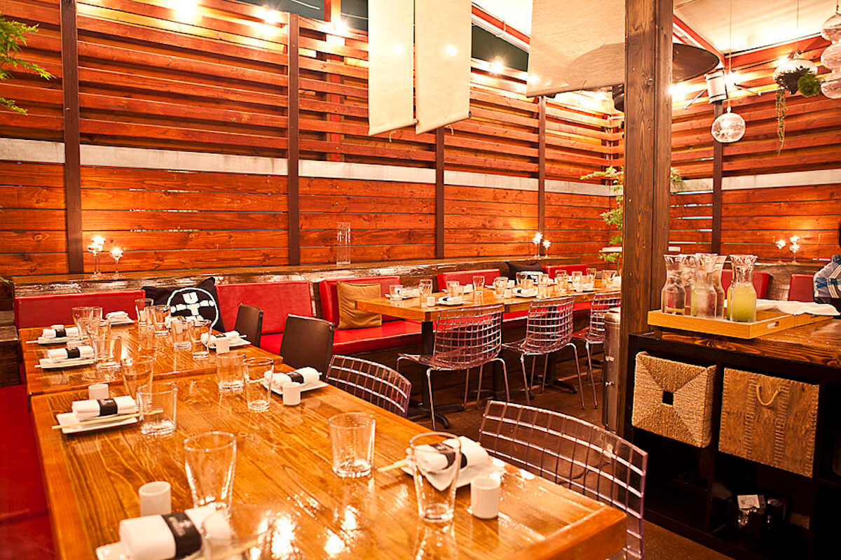 Kaiseki The Soul Of Japanese Cuisine Sold Out San Diego